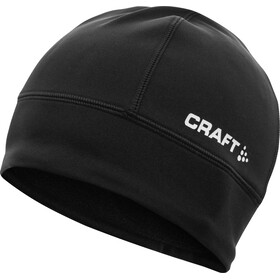 Craft Light Thermal Hat - Couvre-chef - noir